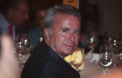 José Ortega Cano | Archivo