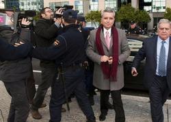 Ortega Cano en los juzgados   EFE