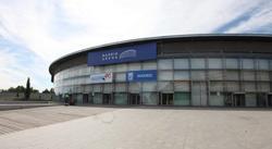 Pabellón Madrid Arena.   EFE