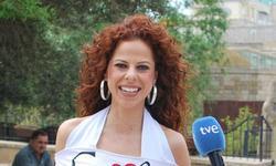 La representante española para Eurovisión, Pastora Soler | Archivo