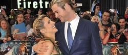 Elsa Pataky y Chris Hemsworth | Archivo