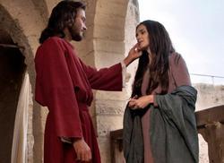 Paz Vega, en 'María de Nazaret' | Vertele