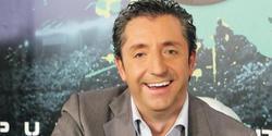 Josep Pedrerol, presentador de \'Punto Pelota\'