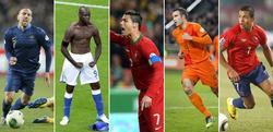 Rivales más peligrosos para España en el sorteo del Mundial
