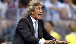 Manuel Pellegrini, nuevo entrenador del Manchester City. | Archivo