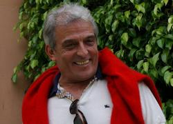 Pepe Sancho en una imagen de archivo | Cordon Press