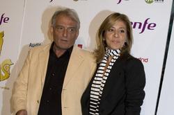 Pepe Sancho y su esposa Reyes Monforte | Cordon Press