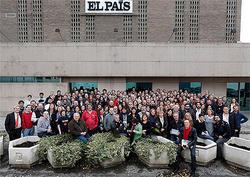 La plantilla de 'El País', ante de votar el acuerdo | Comité de empresa de El País