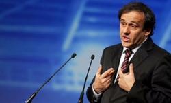 Platini, en una imagen de archivo | EFE