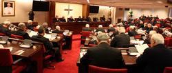 Plenaria de la Conferencia Episcopal Española | CEE