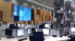 Sala del 091 de la Policía Nacional. | LD
