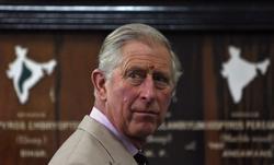 El príncipe Carlos cumplirá 65 años el 14 de noviembre   Cordon Press