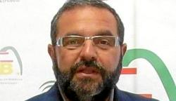 Rafael Rojano, presidente de la Federación Andaluza de Baloncesto. | Foto: andaluzabaloncesto.org