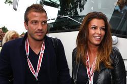 Rafael van der Vaart y Sabia Boulahrouz | Cordon Press
