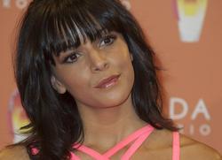 Raquel del Rosario en una imagen de archivo | Cordon Press
