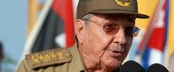 Raúl Castro. | EFE