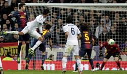 Encuentro entre Real Madrid y Barcelona  | EFE