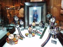 Relojes Integración de 'Toro Watch'
