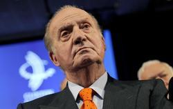 El Rey Juan Carlos | Archivo
