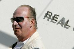El Rey Juan Carlos | Cordon Press