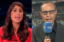 Lourdes García Campos y Ernest Riveras | LD