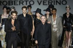 Desfile de Roberto Verino | EFE