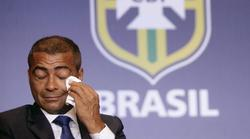 Romario, exfutbolista brasileño. | Archivo / Cordon Press