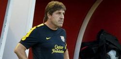 Jordi Roura, segundo de Vilanova. | EFE
