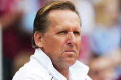 Bernd Schuster es partidario del dopaje para recuperarse antes. | Cordon Press