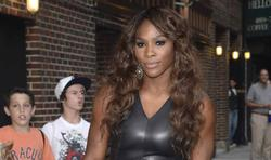 Serena Williams. | Cordon Press/Archivo