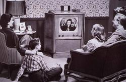 Series en los años 50