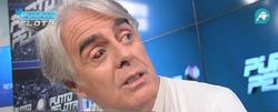 Siro López, agredido supuestamente por Burgos. | Intereconomia