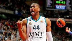 Marcus Slaughter. | Archivo