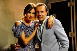 Jesús María Montes y Nieves Álvarez | Imagen de RTVE