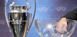 La Liga de Campeones reparte importantes premios económicos. | Archivo