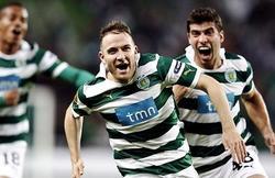 El Sporting de Lisboa competiría, junto a Porto y Benfica, con los equipos españoles.