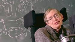 El científico británico Stephen Hawking. | Archivo