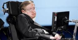 Stephen Hawking   Archivo