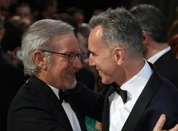 Spielberg saluda a Daniel Day Lewis | Cordon Press