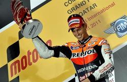 Casey Stoner podría volver al Mundial de MotoGP. | Archivo