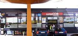 Gasolinera Repsol del PAU de Vallecas | Archivo
