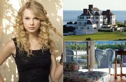 La casa de Taylor Swift