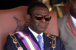 Teodoro Obiang es el dictador más antiguo de África. |  Cordon Press