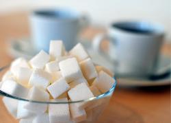 El azúcar es uno de los hidratos de mayor índice glucémico. | Cordon Press