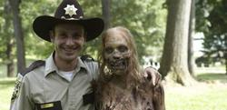 The Walking Dead, a punto de regresar