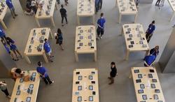 La nueva tienda Apple en Barcelona   Efe