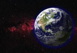 Los microorganismos no pueden proceder de la Tierra. | Archivo