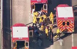 Algunos de los heridos en el tiroteo | NBC News