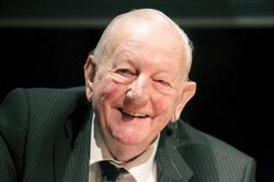 Tom Sharpe, en una imagen de archivo   Efe