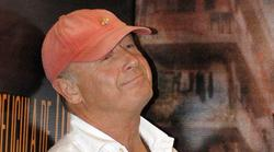 El director Tony Scott